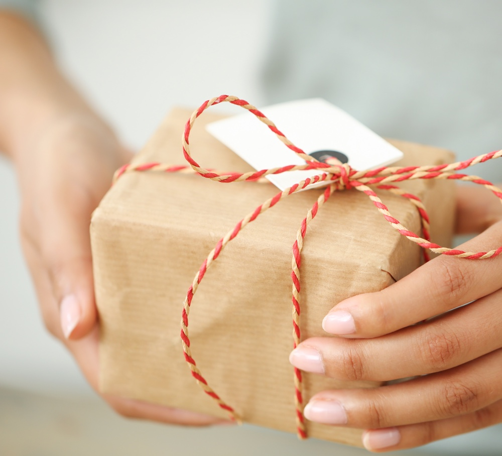Le cadeau client : 5 bonnes raisons d'y avoir recours